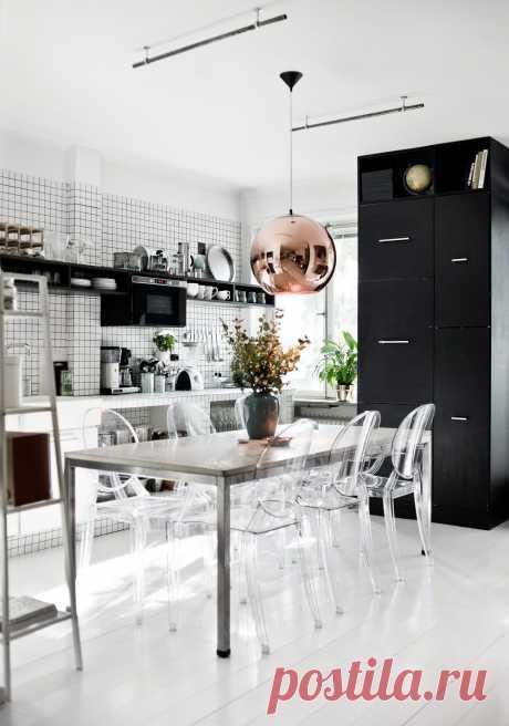 *Дизайн и декор* - Детали: кухня