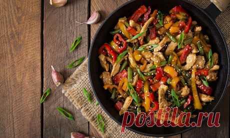 Вкусные рецепты приготовления из фасоли от Шефмаркет