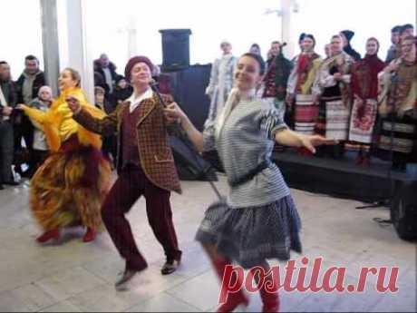 Tum Balalaika по-украински