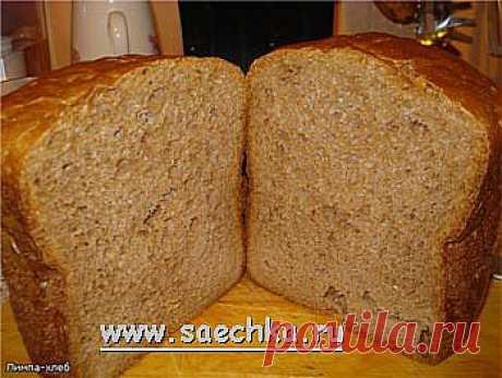 Лимпа-хлеб (постный хлеб) | рецепты на Saechka.Ru