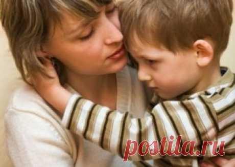 Мама кричит на ребенка ПОСЛЕДСТВИЯ   Семья и мама