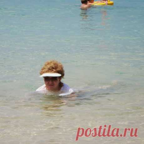 Марина Пьянова