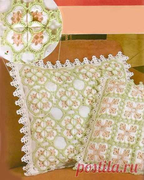 подушки и наволочки | Записи в рубрике подушки и наволочки | Дневник Ageeva_Tania
