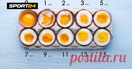 Как правильно варить гречку, рис и яйца. Простая инструкция - 12 мая 2021 - Sport24 Все проще, чем кажется