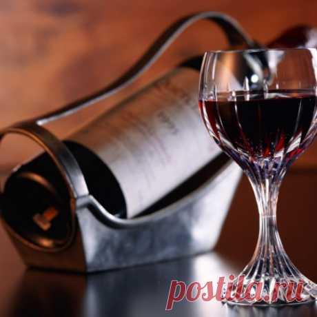 8 удивительных эффектов, которые оказывает на вас бокал вина в день