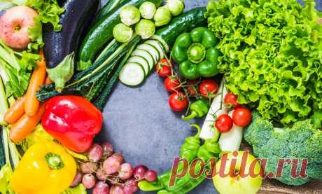Postimees: перечислены 5 овощей, которые могут оказаться вредными для здоровья человека - Solenka.info — Мировые новости и светская хроника шоу-бизнеса