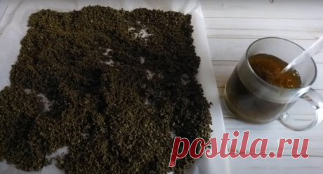 Ферментированный чай: как сделать травяной или фруктовый напиток в домашних условиях