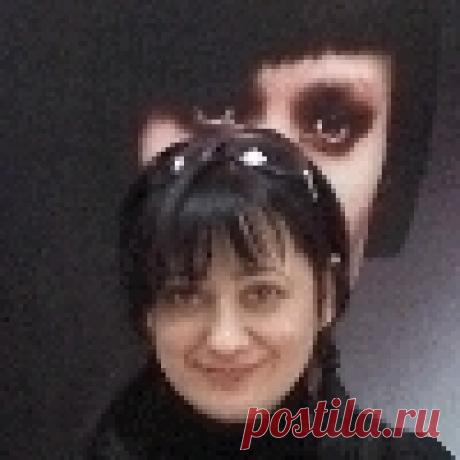 Ирма Мартиросова