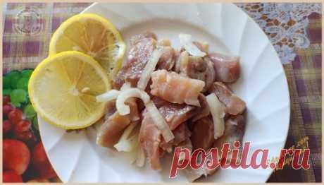 Блюдо из сазана вкусный рецепт талы из сазана