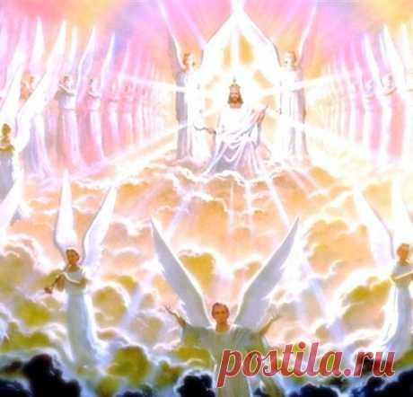 Как связаться со своим ангелом-хранителем