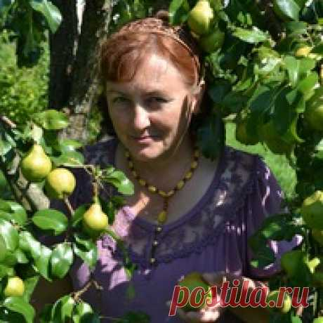 Валентина Недобитко