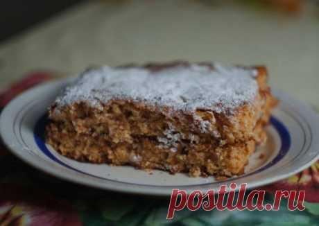 Быстрый пирог -выручалочка за 5 минут Автор рецепта Нина - Cookpad