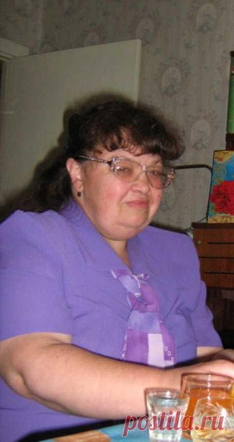 Nataliya Moskalёva