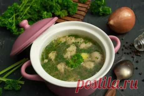 Картофельный суп с фасолью и мясом — густой и вкусный - БУДЕТ ВКУСНО! - медиаплатформа МирТесен