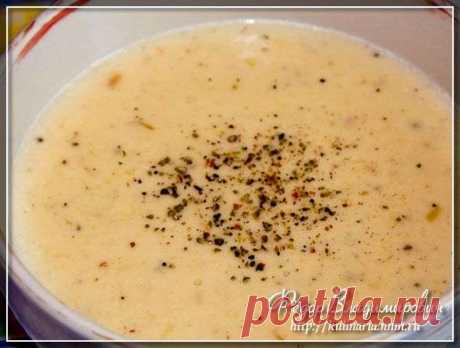 Сливочно-перечный соус. - пошаговый рецепт с фото