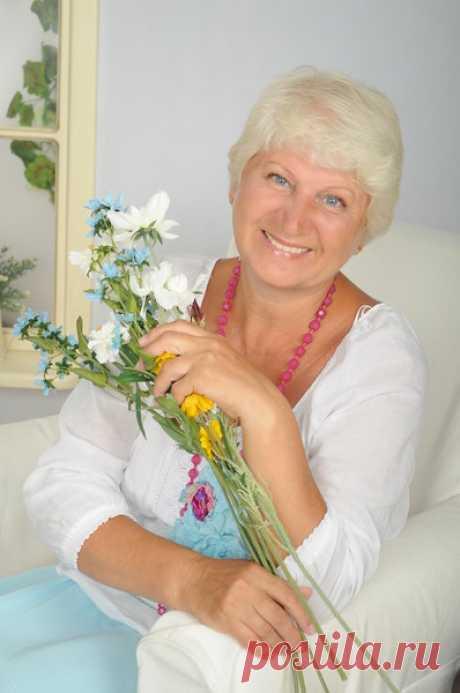 Нина Андреева