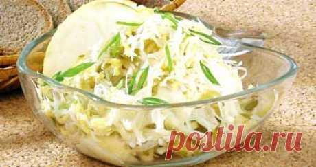Салат Анюта - Великий повар - пошаговые фоторецепты