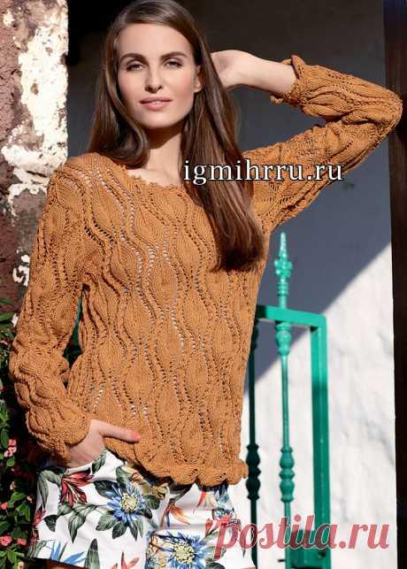Женские пуловеры | Записи в рубрике Женские пуловеры | Дневник Saechka62