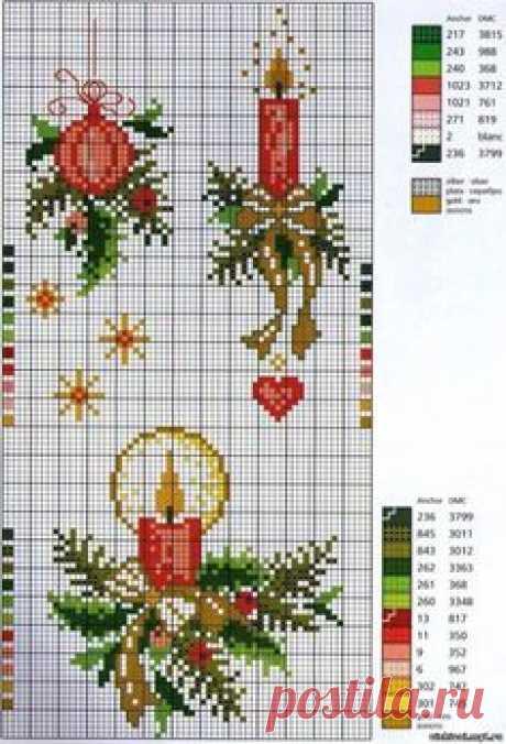 Borduren en Pinterest   los Esquemas Para el Bordado por la Cruz, el Bordado Navideño por la Cruz y Beatris Potter