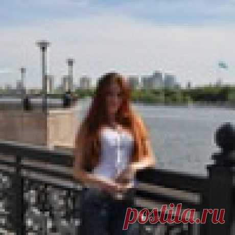 Natali shatskaya
