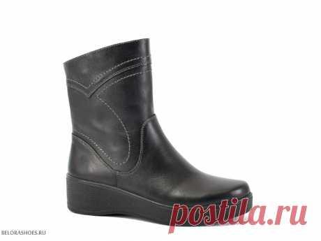 Полусапоги женские Марко 36022 - женская обувь, полусапоги. Купить обувь Marko