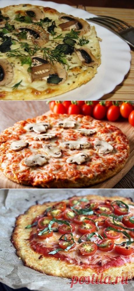 5 recetas vkusneyshey las pizzas.