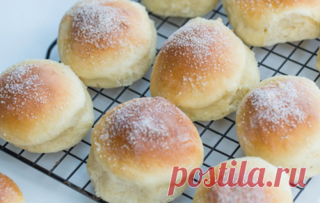 Творожные булочки — Sloosh – кулинарные рецепты