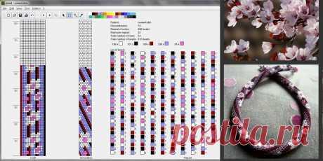 вязание жгутов крючком из бисера: 11 тыс изображений найдено в Яндекс.Картинках