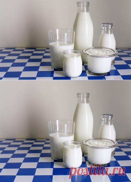 Как сделать домашний кефир из молока для ребенка - Первый Женский