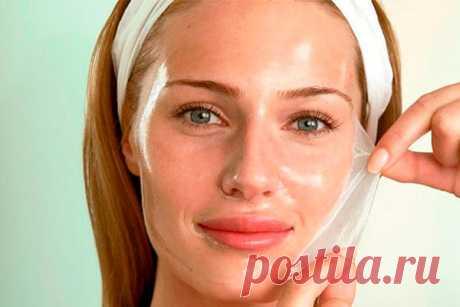 Супер эффективная омолаживающая маска, о которой не расскажет ни один косметолог - Домашняя аптечка - медиаплатформа МирТесен