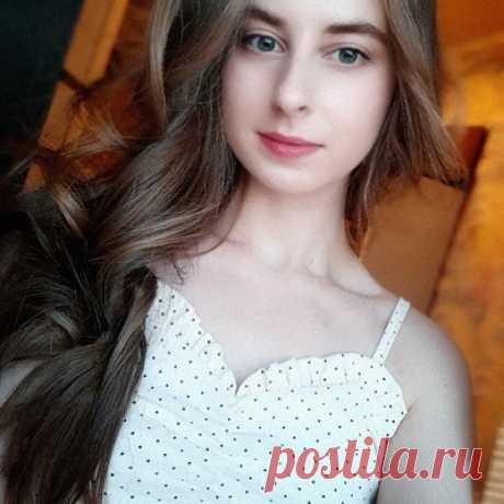 Анна Понтина