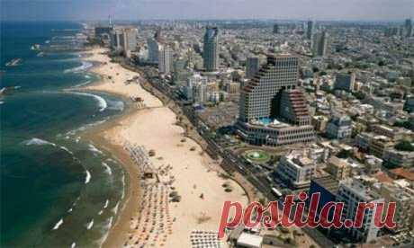 Квартиры посуточно в Израиле, посуточная аренда