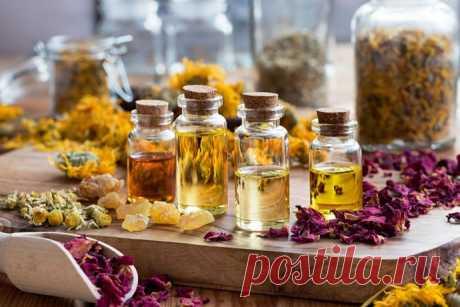 7 способов использовать эфирные масла без аромалампы