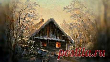 ПЛАКАЛА ДЕРЕВНЯ. РЕАЛЬНАЯ ИСТОРИЯ  В Кировской области есть небольшая деревушка в пятьдесят домов.  С одной стороны деревни небольшая речка, с другой дремучий лес, который тянется на сотни километров.  Жила в этой деревушке маленькая …