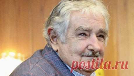 Мудрое и точное наблюдение Хосе Мухики, бывшего президента Уругвая, которого СМИ прозвали «самым бедным главой государства в мире». Стоит себе время от времени напоминать: «Либо вы счастливы, имея очень мало и не нагружая себя сверх меры, потому что счастье — у вас внутри, либо вы ни к чему не придете. Это не оправдание бедности. Это оправдание сдержанности. Но мы выдумали общество потребления, которое постоянно ищет роста. Когда роста нет, это трагедия. Мы придумали гору чрезмерных…
