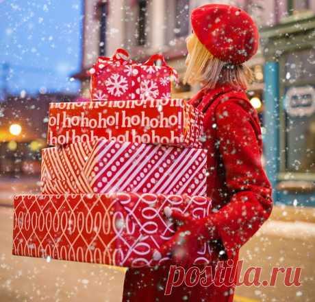 9 вещей, которые надо успеть сделать в декабре, чтобы в новом году было счастье и достаток   Passion.ru   Яндекс Дзен