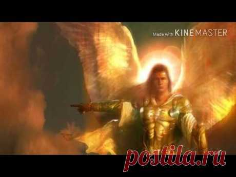Очищение вибрациями Бога Рода