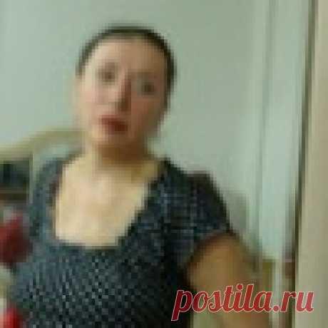 Екатерина Самохина
