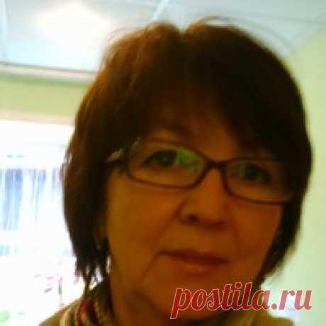 Лидия Швайко