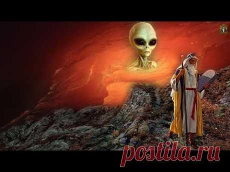 О Богах пришельцах и не только. Документальный фильм. - YouTube