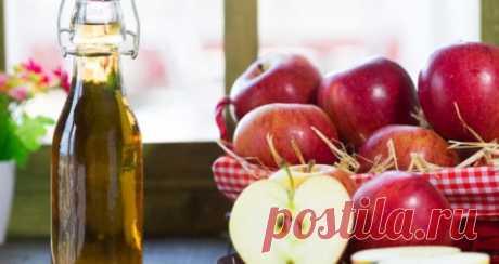 5 последних преимуществ яблочного уксуса и способы его использования в повседневной жизни! - Упражнения и похудение Вы полюбите это средство еще больше! Яблочный уксус является кухонным спасителем. Он обладает невероятной репутацией в сообществе естественного здоровья. Универсальный ингредиент обладает множеством впечатляющих преимуществ и лечебных способностей. Вы можете использовать его в качестве ингредиента для кухни, для лечения нескольких проблем со здоровьем, как ча...