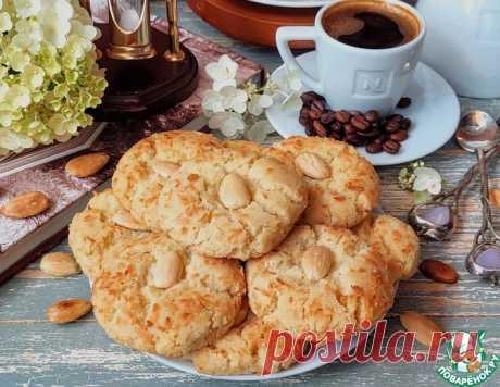 Шведское печенье мечты – кулинарный рецепт