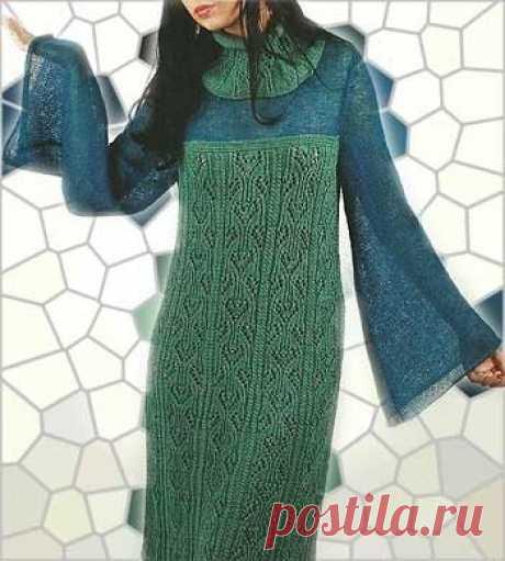 Los sarafanes * los vestidos