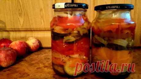 Салат слоёный (фирменный семейный рецепт, причём очень простой) | Кулинарные размышления | Яндекс Дзен