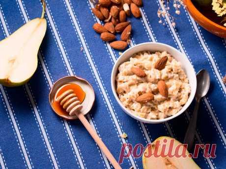 El menú magro: siete recetas de las papillas sabrosas