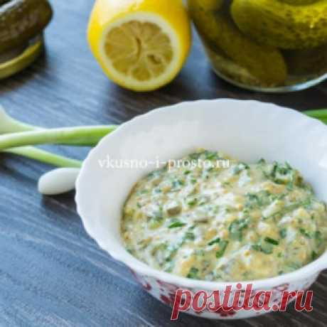 Заправки для овощных салатов без майонеза