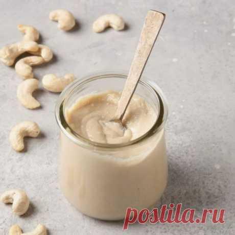 👌 Вкуснейшая ореховая паста из 3-х ингредиентов, рецепты с фото