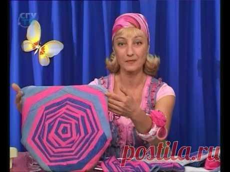Лоскутное шитье. Шьем сумки, используя в качестве орнамента - цветок розы. Мастер класс