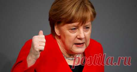 Меркель объяснила высылку дипломатов РФ Германия выслала российских дипломатов нафоне дела обубийстве гражданина Грузии вБерлине, заявила канцлер Германии Ангела Меркель. Обэтом сообщает ТАСС.