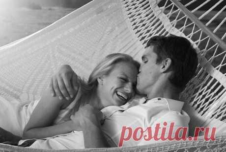 4 главные вещи, которые мужчины ищут в отношениях | Краше Всех